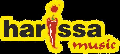 Harissa Music Logo